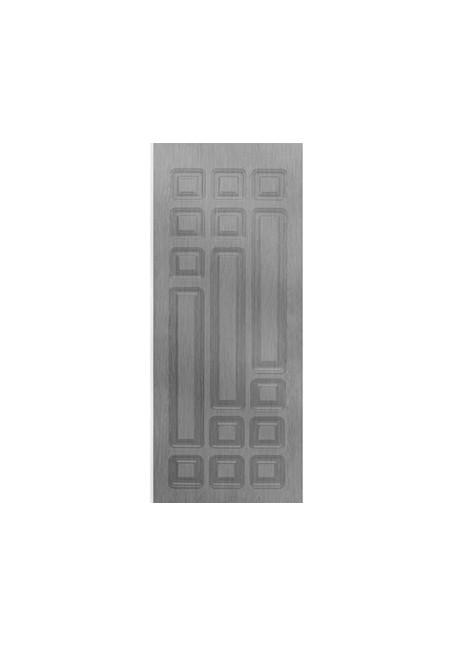 Modello Cassio alluminio